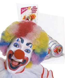 Blanc-de-Clown-30g