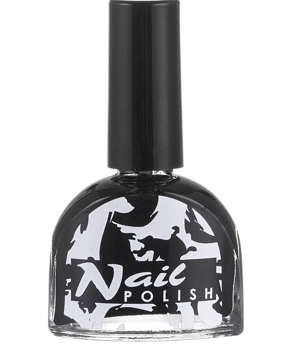 Ongles-noirs