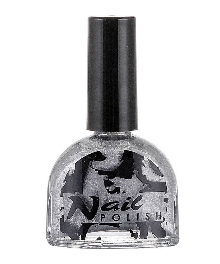 Ongles-argent