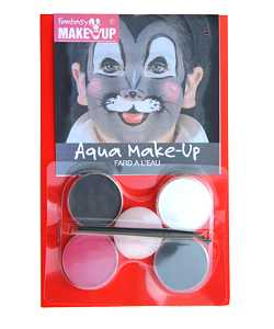 Maquillage-Souris