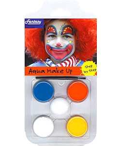 Maquillage-Clown