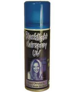 Bombe-Cheveux-Lumière-Noire