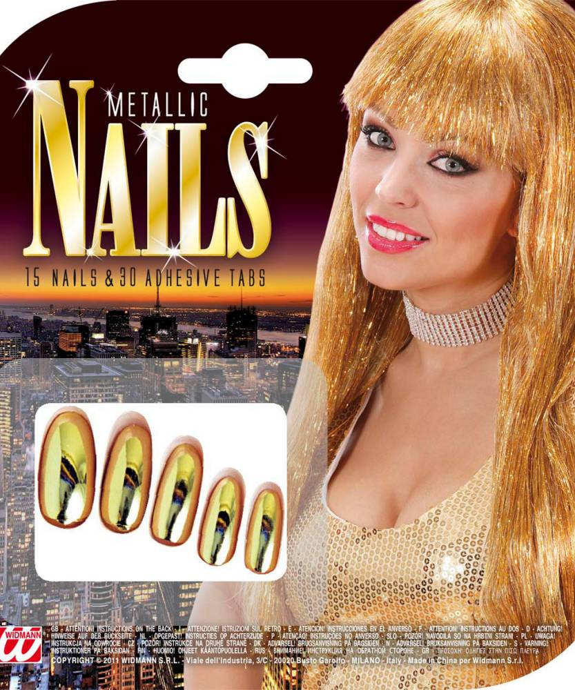 Faux-ongles-or-ou-argent-2