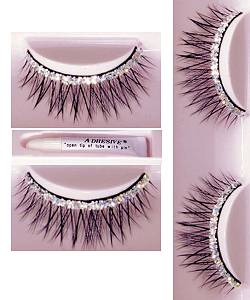 Faux-cils-strass-M4