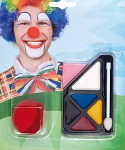 maquillage-de-clown