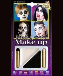 Maquillage-noir-et-blanc