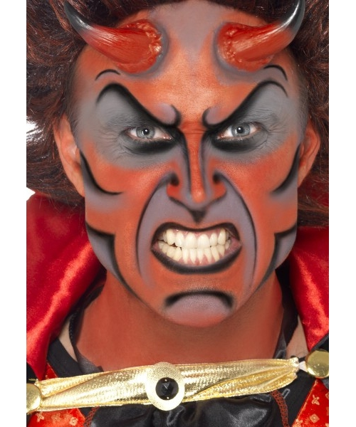 Maquillage-diable-2