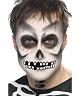 Maquillage-squelette