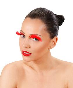 Faux-cils-plumes-rouges-Jumbo-2