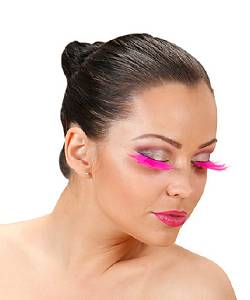 Faux-cils-jumbo-plumes-rose-2