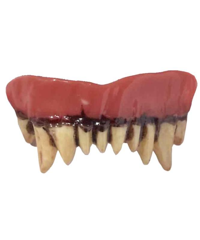Dentier-loup-Garou