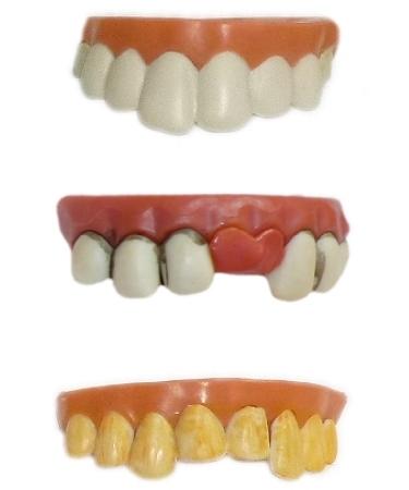 Dentier-série-4