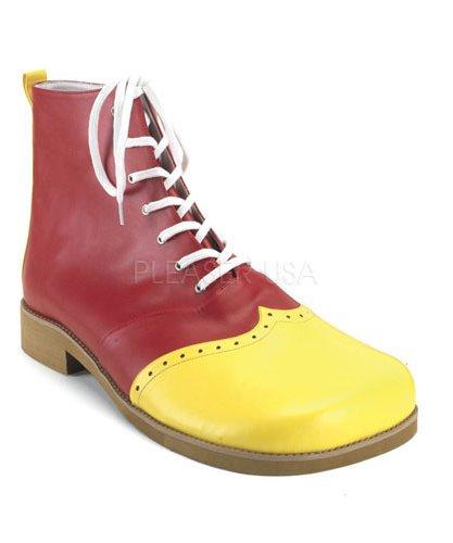Chaussures-de-clown-Pro