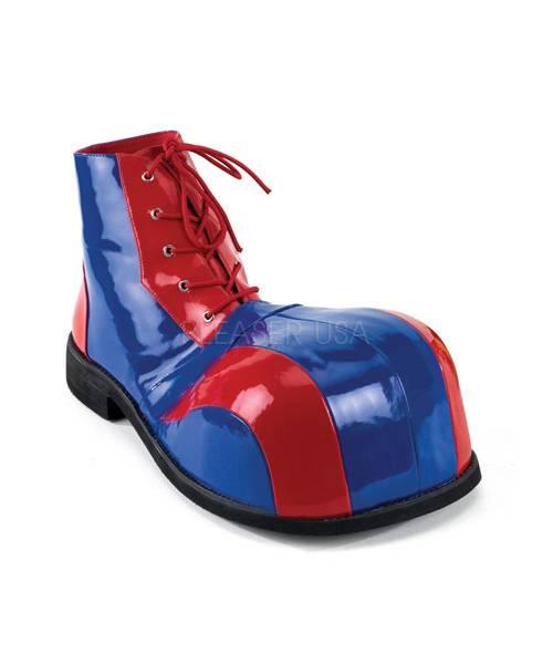 Chaussures-de-clown-professionnelles