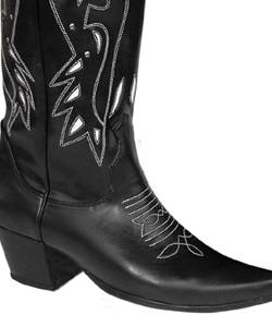 Bottes-Country-noir-F1-2