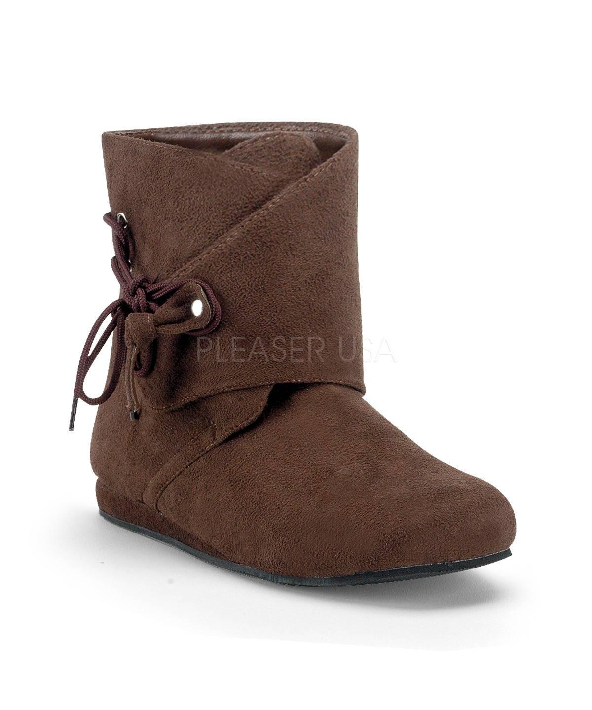 Chaussures-médiévales-homme