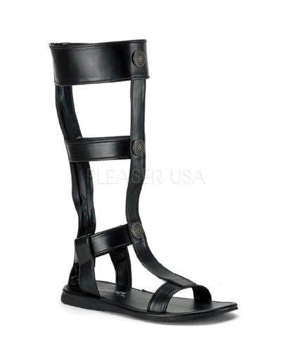 Chaussures-Romain-noir