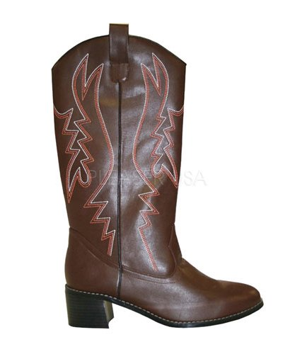 Bottes-Country-brun-h1