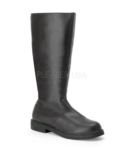 Schwarzer-Stiefel-von-Weihnachtsmann-H2