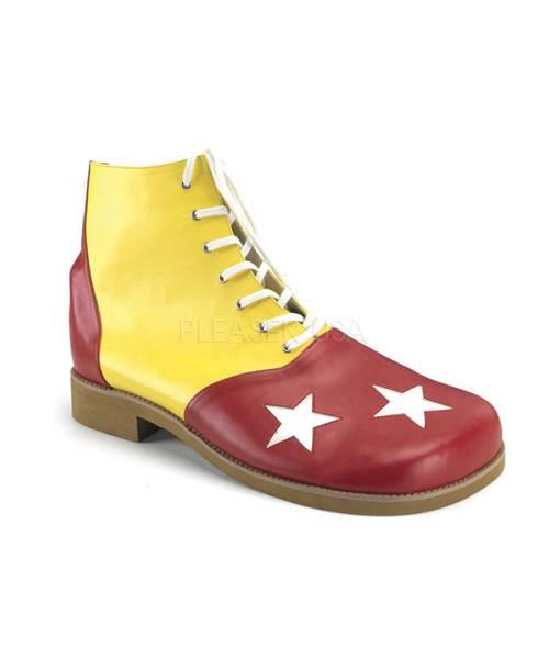 Chaussures-de-clown