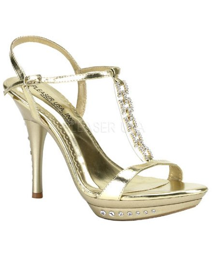 Chaussures-Néfertiti