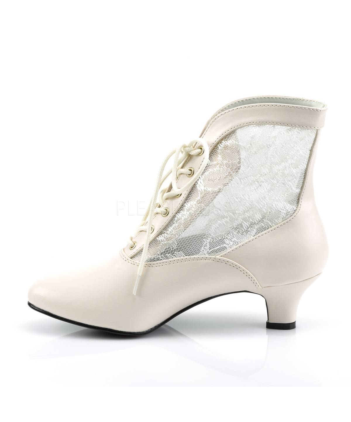 Bottines-blanches-pour-Dame-3