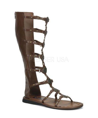 Chaussures-Romain-M2-brun