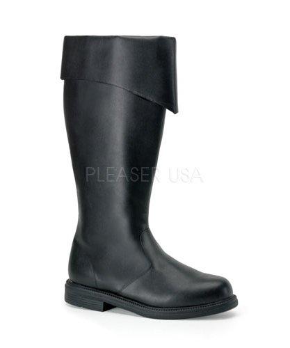 Black-Boots-H3