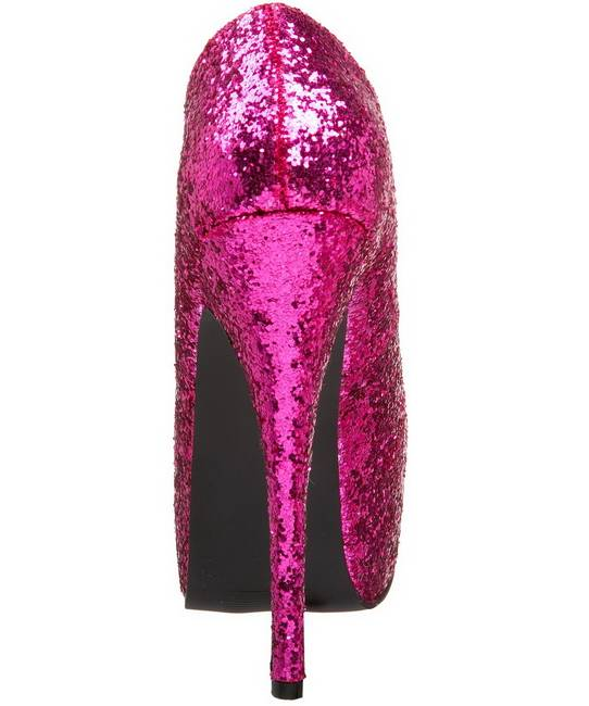 Chaussures-paillettes-roses-5
