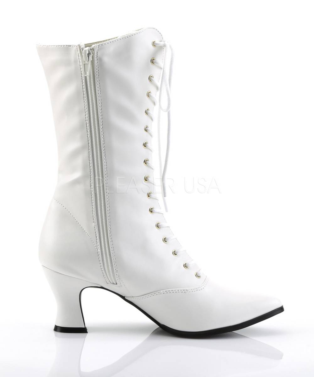 Bottines-Cancan-blanches-2