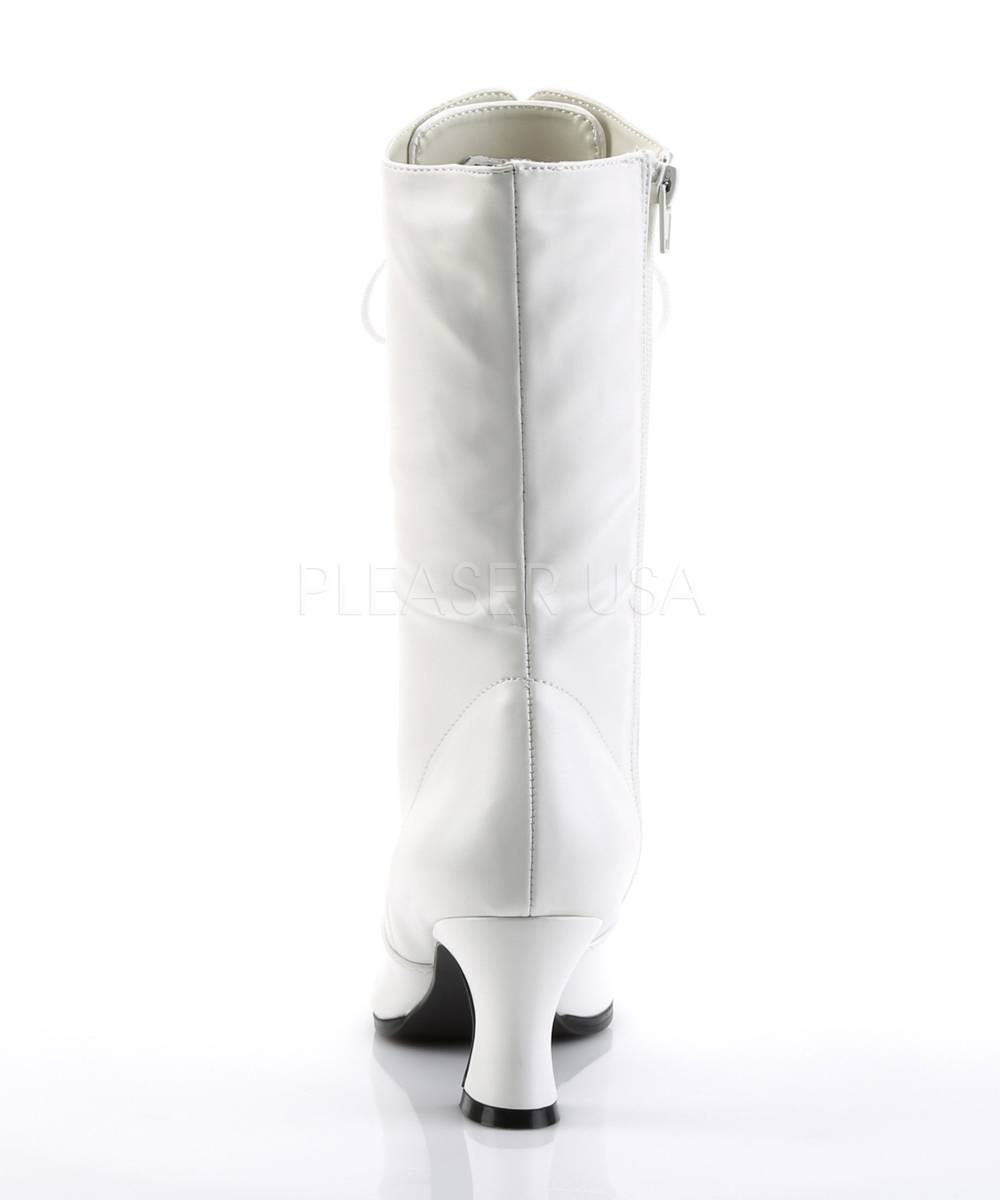Bottines-Cancan-blanches-5