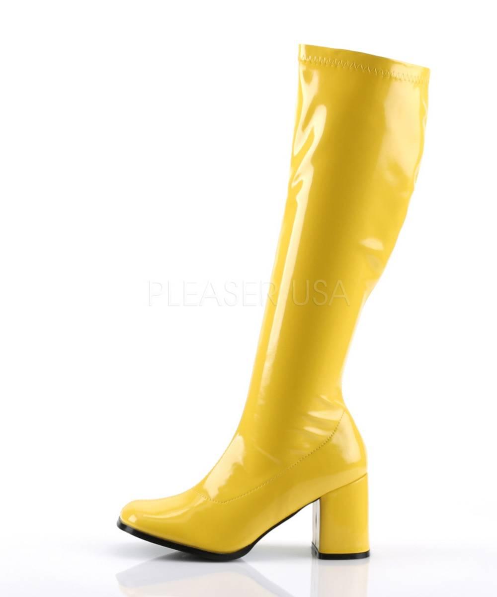 Bottes-jaunes-disco-gogo-6