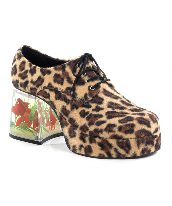 Chaussures-Disco-L�opard-aquarium