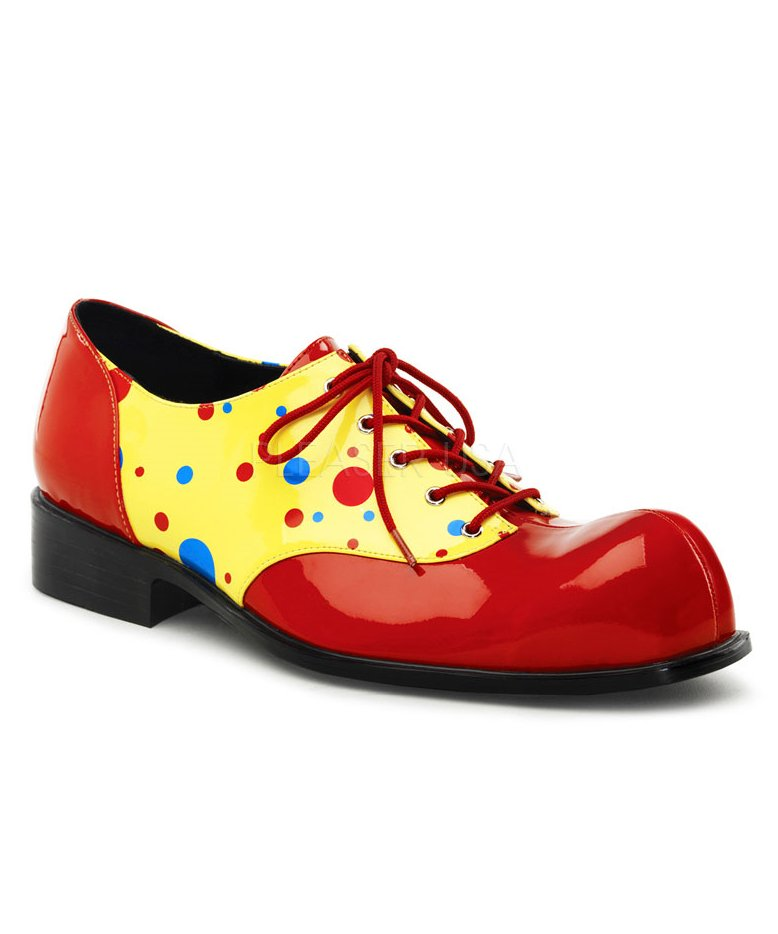 Chaussures-clown-Pro