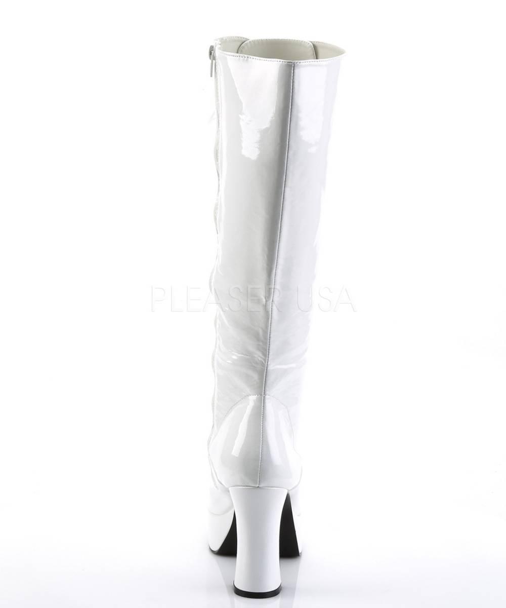 Bottes-laçées-blanc-choix-4