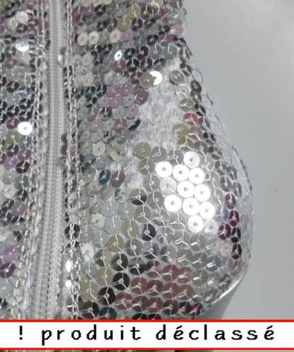 Bottes-Glitter-argent-choix-2