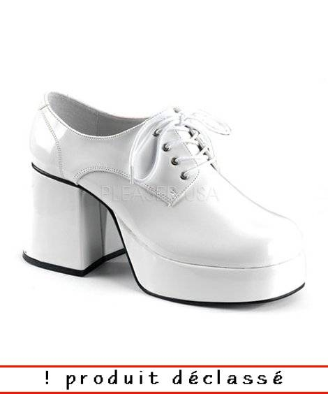 Chaussures-Disco-Homme-blanches-choix-2