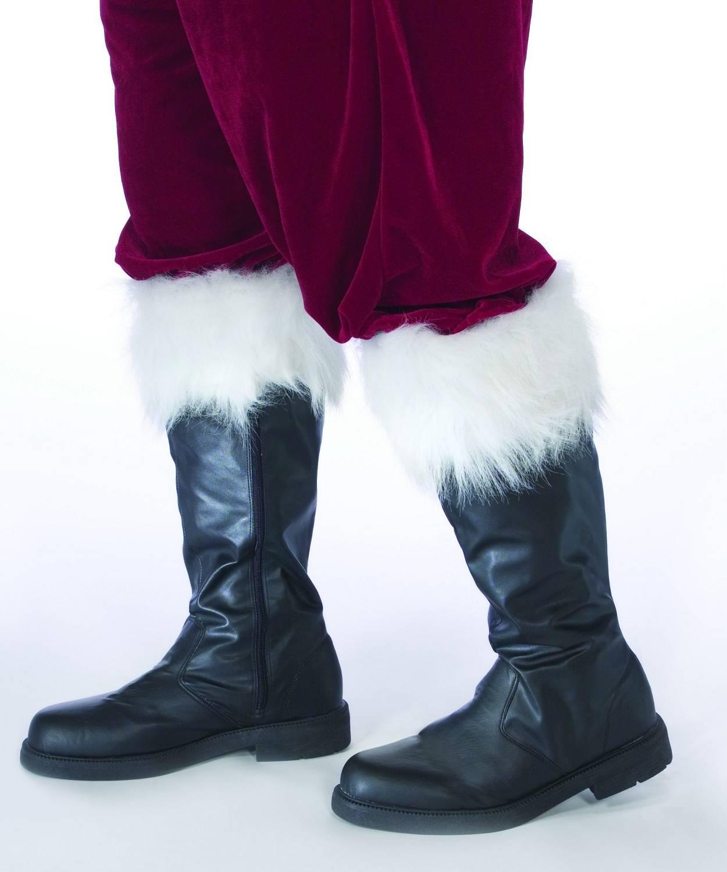 Bottes-Père-Noël-Pro