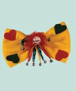 Noeud-Papillon-Clown-grelots