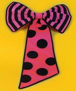 Noeud-Papillon-Cravate-Clown