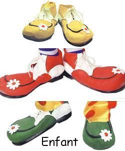 Chaussures-Clown-Enfant-E1