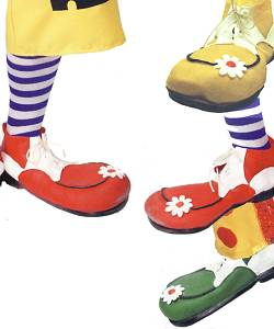 Chaussures-Clown-Adulte-AD