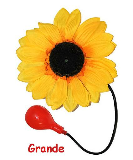 fleur lance eau clown-aw0049