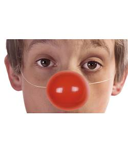 Nez-de-Clown-Lot-de-6