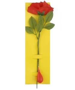 Fleur-Lance-eau