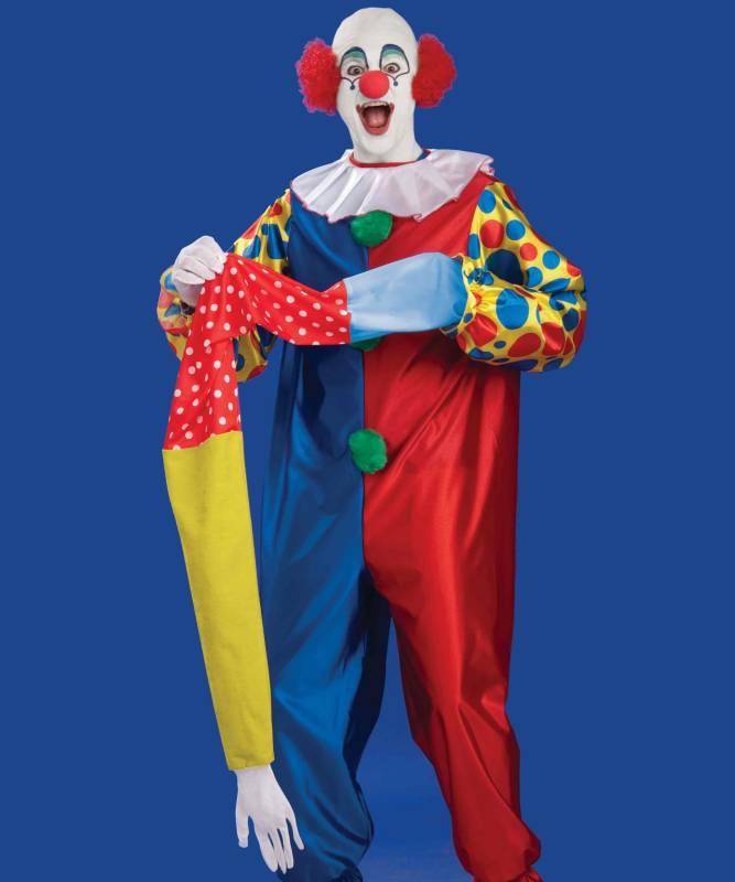 Gant-Clown-M1
