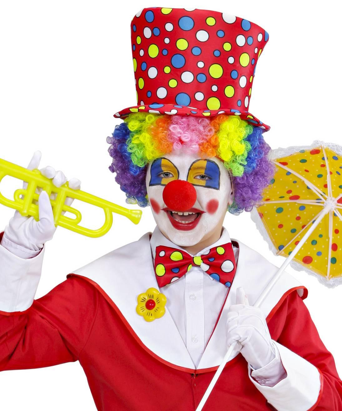 Chapeau-Clown-Enfant-2