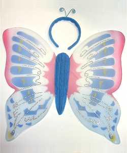 Set-de-Papillon