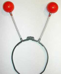 Serre-tête-Antennes