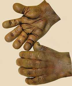 Mains-g�antes